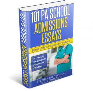 31 Physician Assistant Personal Statement Examples The Can